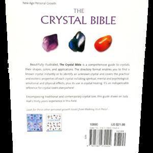 Crystal Bible B