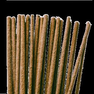 Desert Pinon Incense Sticks Transparent