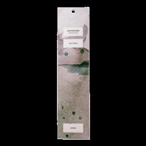 Sweetgrass Incense Transparent