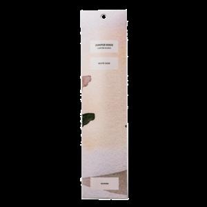 White Sage Incense Transparent